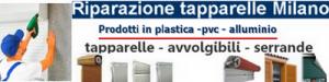 Riparazione Tapparelle Milano da 50 €